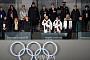 [포토] 평창올림픽 폐막식, 국민의례하는 문재인 대통령