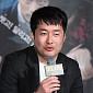 [BZ포토] 인사말 전하는 '머니백' 허준형 감독