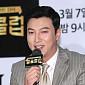 [BZ포토] 박건형, '예능으로 돌아왔어요'