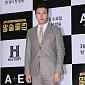 [BZ포토] 박건형, '연예계 대표 주당이 빠질 수 없죠'