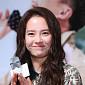 [BZ포토] 송지효, 꾸밈없는 매력 미소