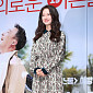 [BZ포토] 송지효, '봄 향기 물씬~'