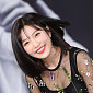 [BZ포토] 레드벨벳 조이, 사랑스러운 눈인사