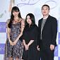 [BZ포토] 이솜-전고운-안재홍, '소공녀' 기대해주세요
