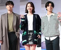 박서준-윤아-박보검, 일도 비주얼도 으뜸 '탐나는 알바생들'