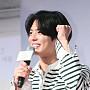 박보검, 기분 좋은 미소