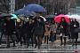 [일기예보] 오늘 날씨, 전국 흐리고 곳곳에 비 '예상 강수량 최고 40mm'…'서울 낮 9도'