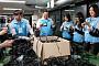 코웨이, 신입사원과 CEO가 함께하는 시각장애 봉사로 사회 첫 걸음