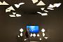 LG디스플레이, 독일 조명전시회서 소리나는 OLED 조명 세계 최초 공개