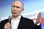 푸틴, 73% 이상 득표율…4기 집권 성공