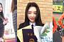 '아이린 닮은꼴' 조연주 VS '손나은 닮은꼴' 김맑음…야구 개막 앞두고 팬심 '후끈'