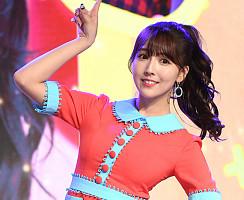 '허니팝콘' SKE48 출신 AV배우 미카미 유아