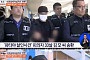 태국 파타야 살인사건 피의자, 검거 19일 만에 송환…비웃음에 욕설까지 '뻔뻔'