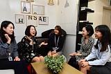 [W기획_양성평등기업 (34)한세실업] 고위직 절반이 여성… 경험·고민 나누며 차별 없이 무한성장
