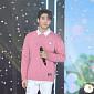 [BZ포토] 브로맨스 이찬동, 핑크빛 벚꽃 소년