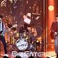 [BZ포토] 르씨엘, 무대 꽉 채우는 비주얼 밴드