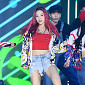 [BZ포토] EXID 하니, 화려한 빨강머리
