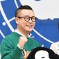 [BZ포토] '정글의 법칙 in 남극' 연출한 김진호 PD
