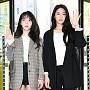 AOA 지민-설현, '오늘도 예쁨'