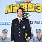 [BZ포토] 신현준, '시골경찰3' 울릉도편도 함께해요