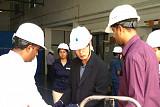 에너지공단, 국민 안전을 위해 열사용기자재 해외 제조검사 도입