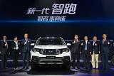 기아차, 중국 전략형 신형 스포티지 '즈파오' 출시