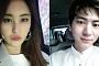 이주승♥손은서 열애 인정…'연상연하 배우 커플'은? 김범♥오연서, 최태준♥박신혜 등