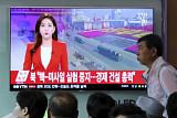 """북한, 핵·미사일 실험 중단 의사 표명…트럼프 """"북한과 세계에 좋은 뉴스, 정상회담 기대"""""""