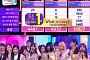 """'인기가요' 트와이스, 닐로‧위너 재치고 1위…""""항상 힘이 되어 주셔서 감사해"""""""