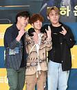 '고등래퍼2' 이병재-김하온-이로한, TOP3 셋이 뭉치니 스웨그 뿜뿜