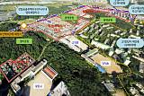 서울시, 고덕택지 지구단위계획 결정안 수정가결