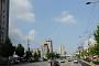 광주 쌍촌동 무단횡단 교통사고 전말, 사고난 9차선 도로 어떤 곳?…30m 앞 육교 설치