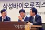 [단독]삼성바이오로직스 방패 나선 김앤장...'행정통' 변호사 7인 '중무장'
