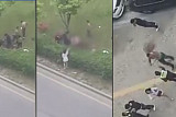 '광주 집단폭행' 피해자