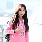 [BZ포토] 에이핑크 김남주, 사랑스러운 핑크빛 미모