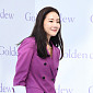 [BZ포토] '3월 깜짝 결혼' 최지우, '품절녀 대열 ...
