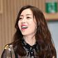 [BZ포토] 송윤아, 함박웃음