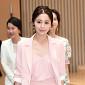 [BZ포토] 서영희, '미모가 핑크 핑크해'