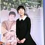 김환희, 사랑스러운 미소