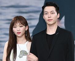 진기주-장기용, '이리와 안아줘'로 만난 라이징스타