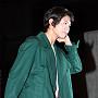 박보검, '퇴장도 멋지게'