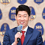 박지성, '2018 러시아 월드컵 즐기고 싶다~'