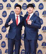 박지성-배성재, '2018 러시아 월드컵 ...