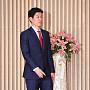 박지성, '위풍당당 해설위원으로'