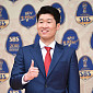 [BZ포토] 박지성, '러시아 월드컵 해설 기대해주세...