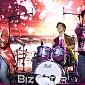 [BZ포토] 엔플라잉, '우리가 만찢남 밴드'