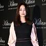 김효진, 신비로운 분위기
