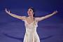 김연아, 4년 만의 아이스쇼서 펼쳐진 '피겨 여왕'의 연기
