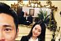 김재우 아내 임신, 태명 '강황이'인 이유는?