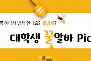이번 여름방학, 대학생이 하기 좋은 꿀알바 5가지 추천!
